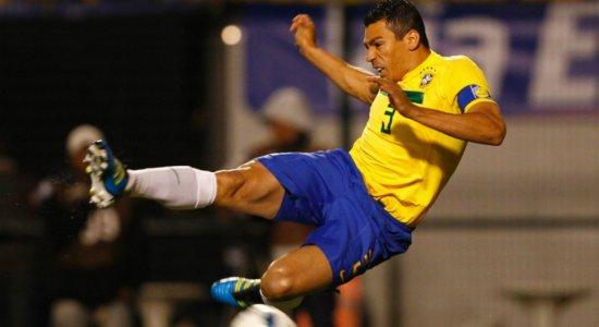 Zagueiro do Penta afirma que Brasil e Argentina seria final dos sonhos