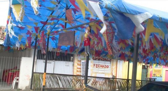 Jovem é assassinado durante apresentação de quadrilha junina no Recife