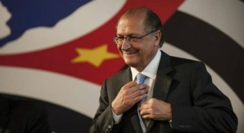Geraldo Alckmin defende prioridade para a segurança pública e a criação de uma agência nacional de inteligência para as fronteiras