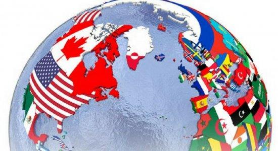 A globalização no século XXI: tecnologia e pandemia, foi o tema da coluna Tudo é História