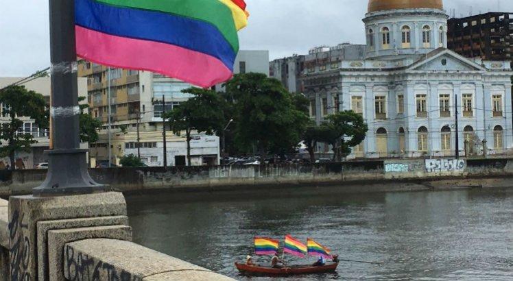 O corpo político LGBT incomoda o normativo, diz advogada Robeyoncé
