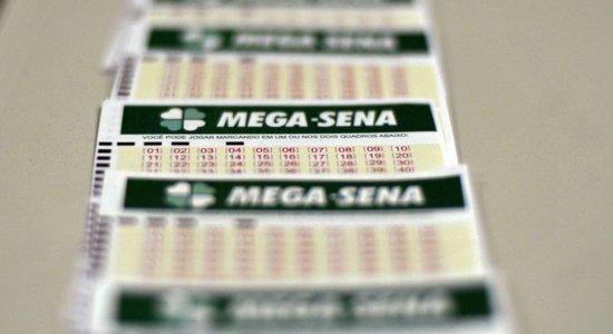 Mega-Sena sorteia prêmio de R$ 25 milhões nesta quarta