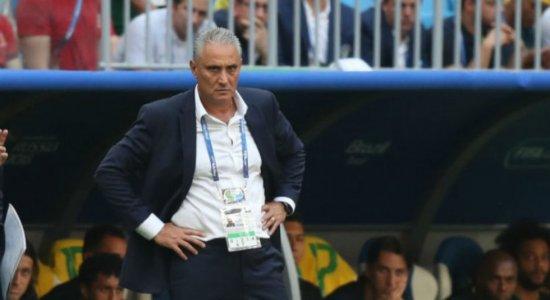 Tite evita polêmicas com Osorio: