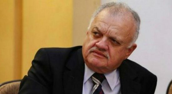 Presidente da Alepe por seis mandatos, Guilherme Uchoa morre aos 71 anos