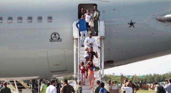 Presidência descarta hipótese de fechamento de fronteira com Venezuela