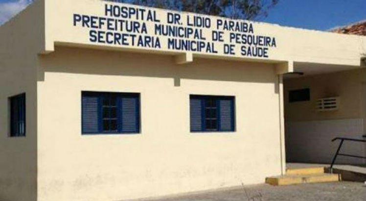 Hospital Dr. Lídio Paraíba