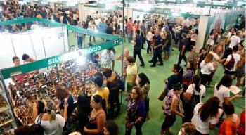 Fenearte reúne artistas do Brasil e do mundo