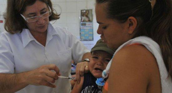 Traficantes impedem campanha de vacinação contra sarampo em Manaus