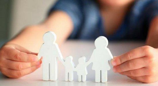 Conheça o programa de apadrinhamento de crianças e jovens do TJPE
