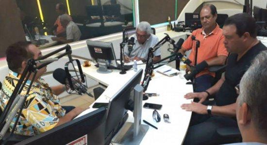 Givanildo Oliveira defende Neymar: cai porque chegam com raiva nele