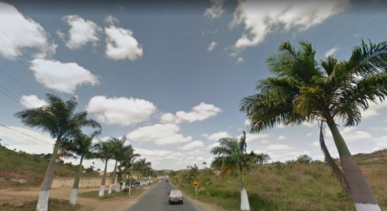 Corpo de mototaxista é encontrado na Zona Rural de Bom Jardim