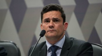 Sérgio Moro é juiz federal pela 13ª Vara Criminal de Curitiba
