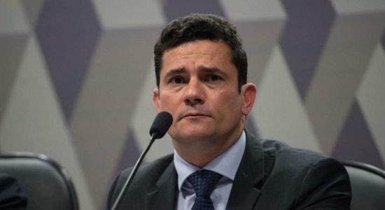 Moro nega influência nas eleições ao divulgar delação de Palocci