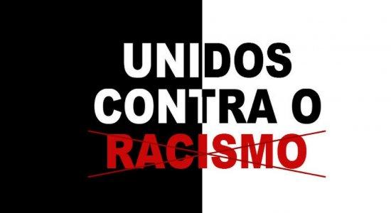 O Racismo no futebol é o tema da coluna Tudo é História