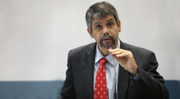 José Robalinho Cavalcanti