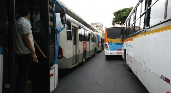 Rodoviários: oposição convoca paralisação, mas sindicato não confirma