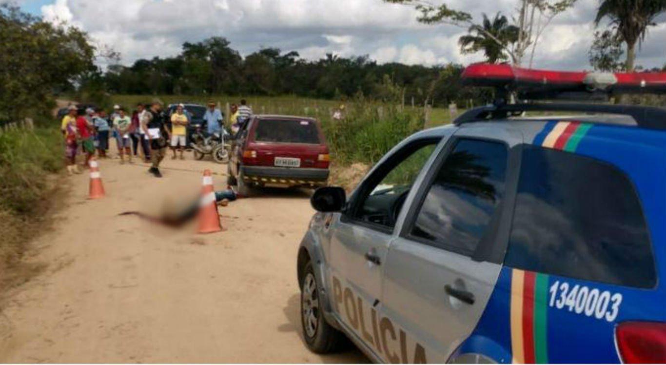 Pernambuco ultrapassa 400 homicídios em 2019