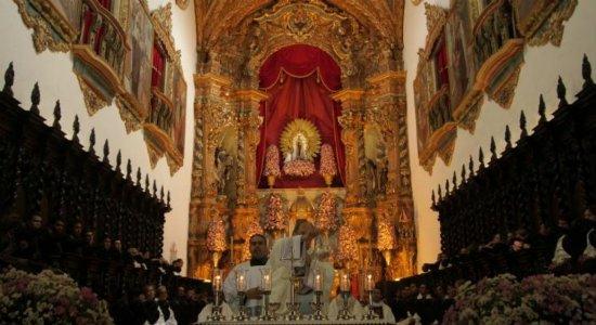 Festa de Nossa Senhora do Carmo começa no dia 6 de julho
