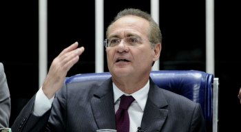 Senador Renan Calheiros (MDB)