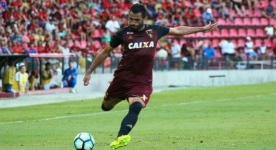 Justiça nega pedido do Sport por suspensão de processo movido por Ronaldo Alves