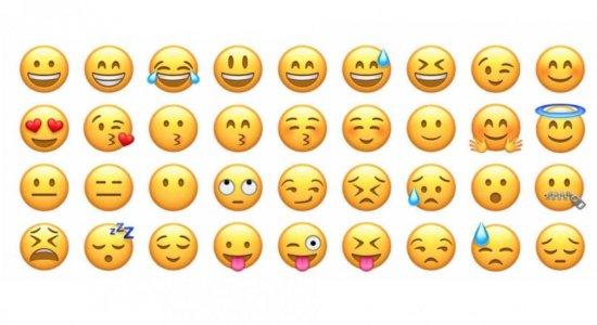 Dia do Emoji: conheça quem cria das carinhas, os mais usados no Whatsapp e redes sociais e as novidades