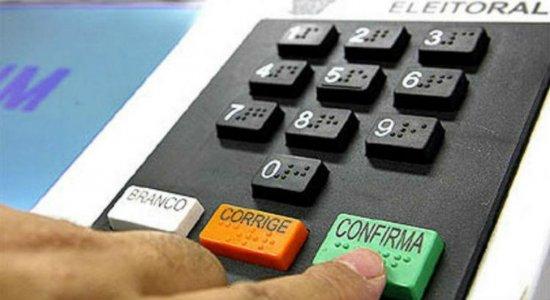 Câmara dos Deputados aprova texto-base da PEC que adia eleições municipais