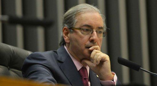 Turma do STF adia decisão sobre redução da condenação de Cunha