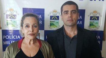 Dr. Bumbum e a mãe foram presos na tarde desta quinta-feira
