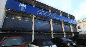 A polícia divulgará detalhes sobre a ação da dupla nesta segunda-feira (23), no Depatri