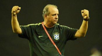 Vadão é o técnico da Seleção Brasileira de Futebol Feminino