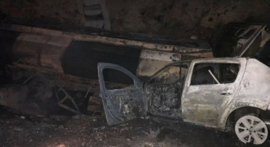 Acidente na BR-232 deixa dois feridos e dois mortos