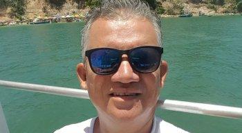 O cardiologista Denirson Paes da Silva foi morto e esquartejado