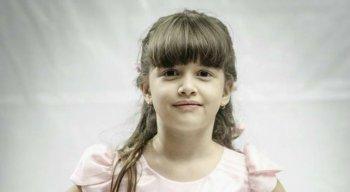 A menina Beatriz Angélica Mota foi assassinada com 42 facadas em dezembro de 2015
