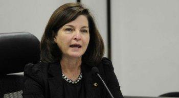 Procuradora-geral da República, Raquel Dodge, disse que recurso públicos só podem ser usados por elegíveis