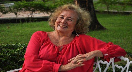 Escritora Luzilá Gonçalves é destaque no Frequência 2.0 desta sexta