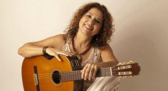 Morre cantora e compositora pernambucana Maria Dapaz