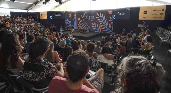 Polícia Civil do Rio de Janeiro investiga denúncia de racismo na Flip