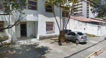O delegado Rômulo Aires afirma que os suspeitos já têm passagem pela polícia por furto