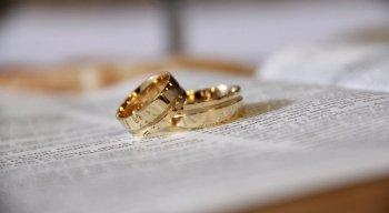 Casamento coletivo acontece nesta segunda-feira (30) no Recife
