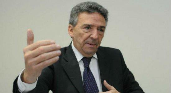 Ex-prefeito de Caruaru, José Queiroz