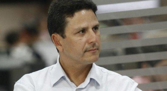 'Ambiente de intolerância', diz Bruno Araújo sobre demissão de servidora