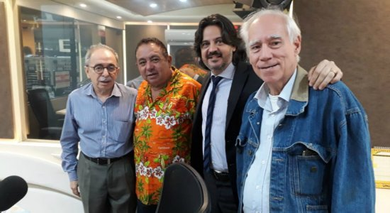 O Brasil está preparado para ter mais idosos que jovens? Especialistas debatem com Geraldo Freire
