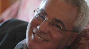 Antônio Cadengue faleceu aos 64 anos