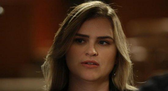Candidata a Federal, Marília Arraes fala em juntar os cacos após processo traumático