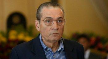 Joaquim Francisco cogitou se candidatar a Deputado Federal, mas desistiu da possibilidade