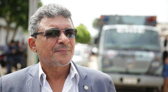 MPPE concede aposentadoria a Ugiette com remuneração integral