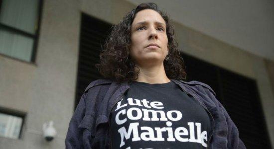 Viúva de Marielle pede cautela em associação da família Bolsonaro com morte da vereadora
