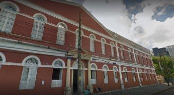 Ginásio Pernambucano não teve aulas nessa terça-feira (7)