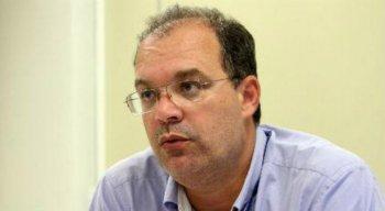 João Veiga é coordenador do Comitê Estadual de Prevenção aos Acidentes de Moto