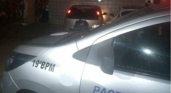 Pastora é assassinada a tiros no Ipsep